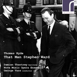 Thomas Hyde: That Man Stephen Ward