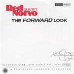 RED NORVO QUINTET: Forward Look (The) (1957)
