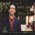 Piano Recital: Fan, Joel - NAZARETH, E. / GOTTSCHALK, L.M. / PIAZZOLLA, A. / GINASTERA, A. / VILLA-LOBOS, H. / BEACH, A. (West of the Sun)