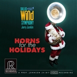 DALLAS WIND SYMPHONY: Horns for the Holidays