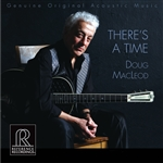 MACLEOD, Doug: There's a Time