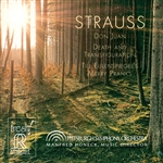 STRAUSS, R.: Don Juan / Death and Transfiguration / Till Eulenspiegel's Merry Pranks (Pittsburgh Symphony, Honeck)