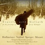 Travels with Goliath - In the footsteps of Josef Kämpfer