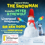 Ken Dodd, The Snowman, Peter and the Wolf