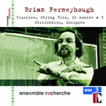 Ferneyhough: Chamber Music