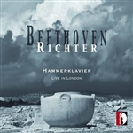 Beethoven: Piano Sonata No. 29 in B-Flat Major, Op. 106
