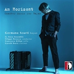 Am Horizont: Chamber Music for Bayan