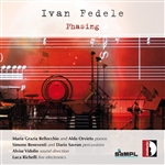 Ivan Fedele: Phasing & Other Works