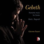 Gebeth: Romantic Music for Guitar