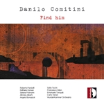 Danilo Comitini: Find Him
