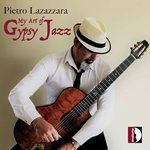 My Art of Gypsy Jazz