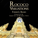 Rococo Variations: Foden's Band