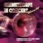 Grimethorpe in Concert, Volume IV