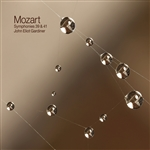MOZART, W.A.: Symphonies Nos. 39 and 41,