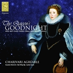 The Queen's Goodnight - Charivari Agréable