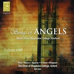 Songs of Angels - Music from Magdalen College, Oxford