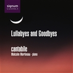 Cantabile - Lullabyes and Goodbyes
