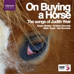 Weir: On Buying a Horse - The Songs