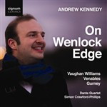 Songs by Vaughan Williams, Gurney and Venables