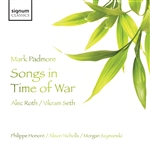 Roth/ Seth: Songs in Time of War