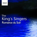 The King's Singer: Romance du Soir
