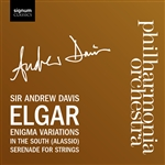 Elgar - Enigma Variations - In The South