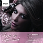 Deep in My Soul: Music for Flute
