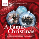 A Family Christmas: Royal Scottish National Orchestra