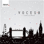 Voces8 - Christmas
