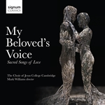 My Beloved's Voice