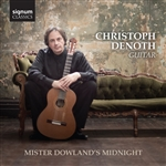 Mister Dowland's Midnight