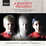 A Knight's Progress