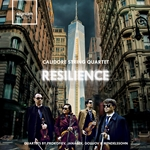 Calidore String Quartet - Resilience