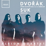 Dvorak: String Quartets / Suk: Meditation