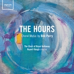 The Hours - Choral Music by Ben Parry