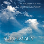 Supremacy - The International Staff Band