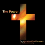 The Power - The International Staff Songsters of The Salvation Army