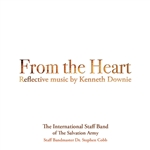 From the Heart  - Reflective music by Kenneth Downie