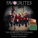 Favourites - The Household Troops Band