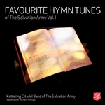 Favourite Hymn Tunes of The Salvation Army, Vol. 1