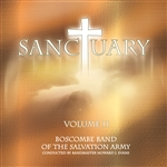 Sanctuary, Volume II