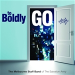 To Boldly Go - The Melbourne Staff Band