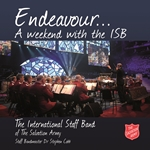 Endeavour - A Weekend With The ISB