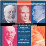 American Orchestral Music Performed by the London Symphony Orchestra