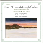 Music of Edward Collins, Vol. 2