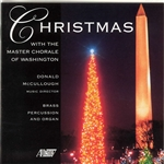 Christmas with the Master Chorale of Washington