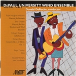 Works for Brass Performed by the DePaul University Wind Ensemble