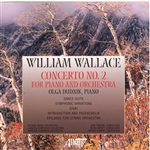 Orchestral Music of William Wallace