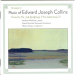Collins: Music of Edward Collins, Vol. III