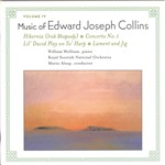 Collins: Music of Edward Collins, Vol. IV